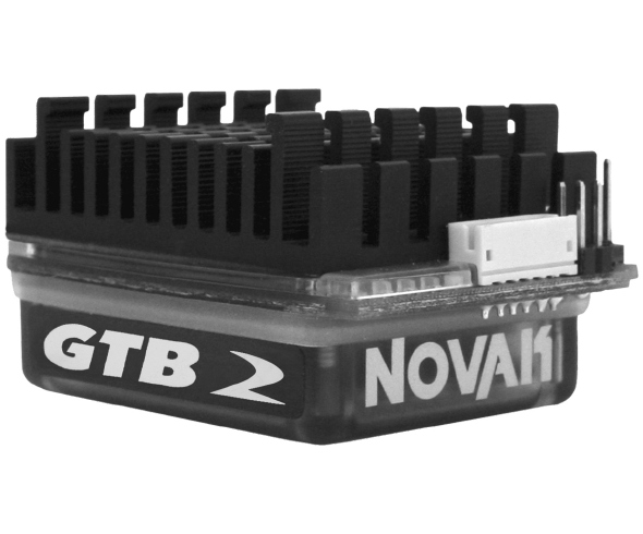 Novak GTB 2 Sportsman Racing Brushless ESC