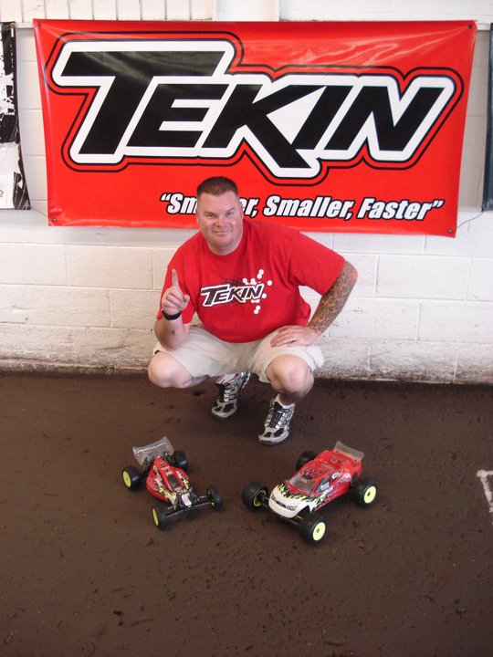 Team Tekin Dominates the Utah State Championships