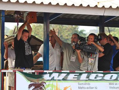 Cody King and AKA – 2010 IFMAR World Champions