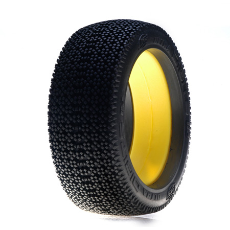 Losi Gear: Ultra Digits 1/8 Tires, Comp Crawler and Mini Sprint Upgrades