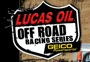 Lucas Oil Off Road Racing Series Hits Vegas – Rounds 13 & 14
