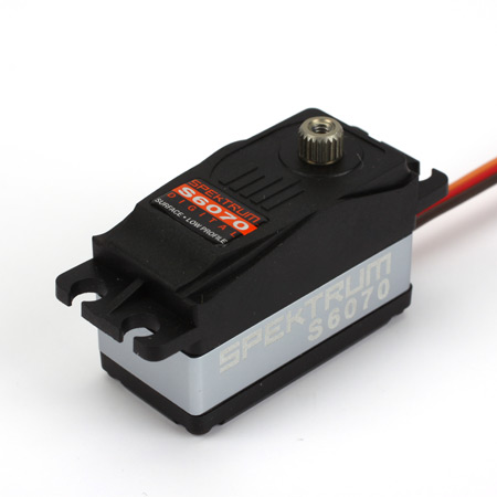 Spektrum Low Profile Digital Surface Servo