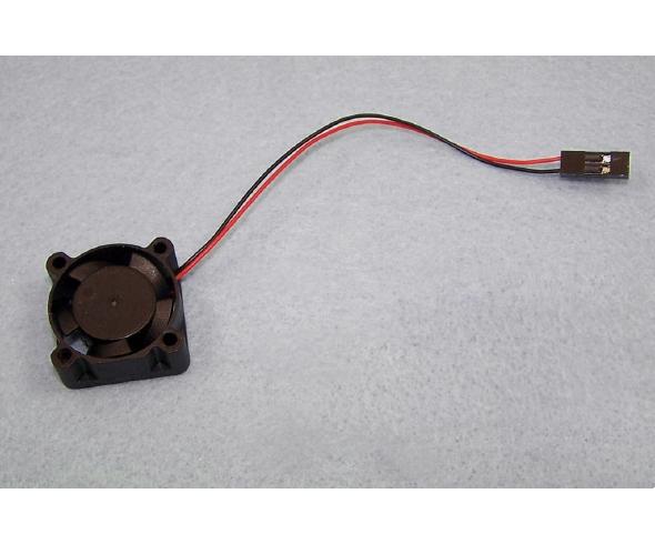 X Factory Cooling Fan