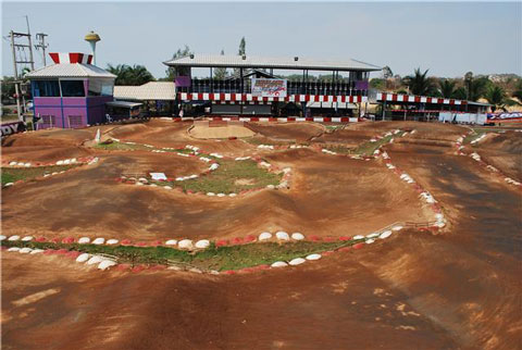 2010 1/8-scale Off-road World Championship Preview