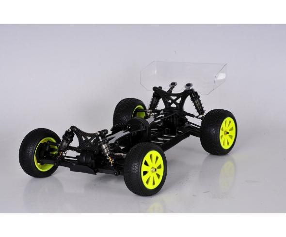 TQ Racing SX10 4w Pro Buggy