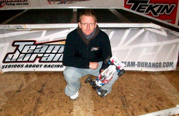 Team Durango Winter Series at Ardent Raceway – Round 2