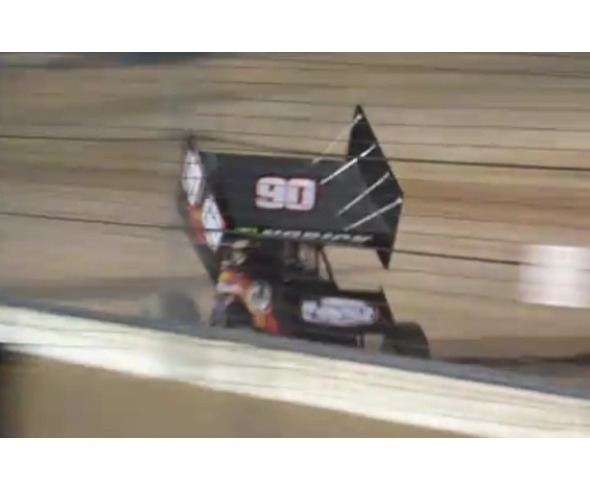 Video of Full Size Losi Sprint Car
