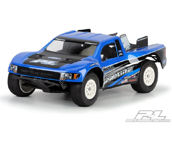 Pro-Line Early December Releases