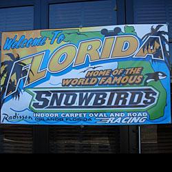 2009 Trinity Snowbirds
