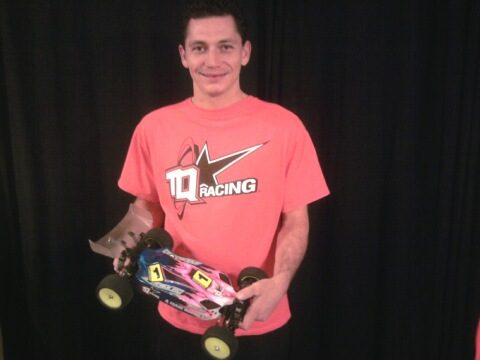 TQ and Win at Utah State Championships for TQ Racing
