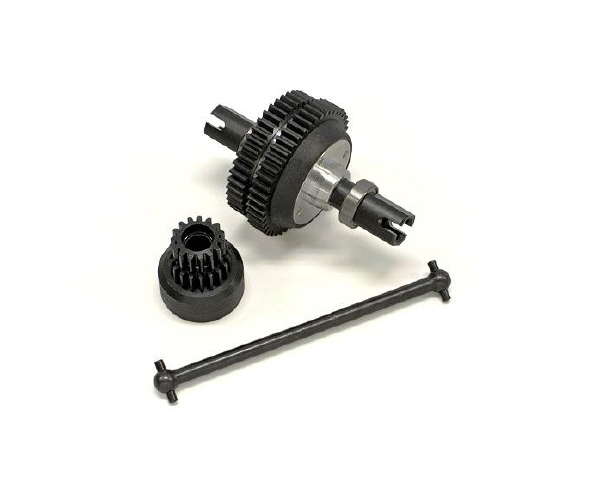 Kyosho 2-Speed Transmission (Shoe Type) For Inferno GT2