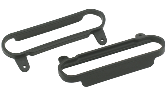 RPM Nerf Bars for the Traxxas Slash and Slash 4×4