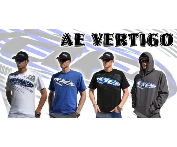 Team Associated Vertigo Apparel