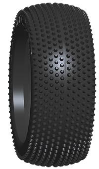 Schumacher 1/8 Buggy Tires