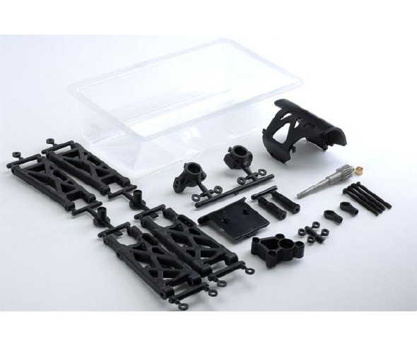 Kyosho Ultima RB5 SP2 Edition Conversion Set