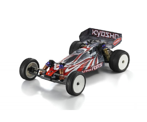 Kyosho Ultima RB5 SP2