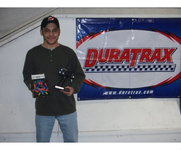 Duratrax Mini's Win Big at Enfield