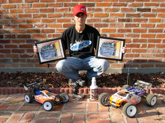 Pro-Line wins the 1st Round Louisiana R/C Challenge Series