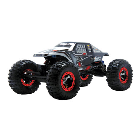 Losi 1/10 Bind N Drive Night Crawler