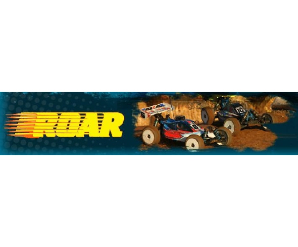 Classes Announced for ROAR 2010 Electric On-Road Paved National Championship