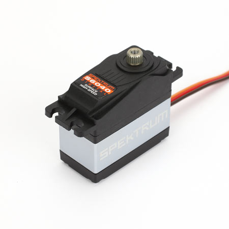 Spektrum Digital Surface Servos