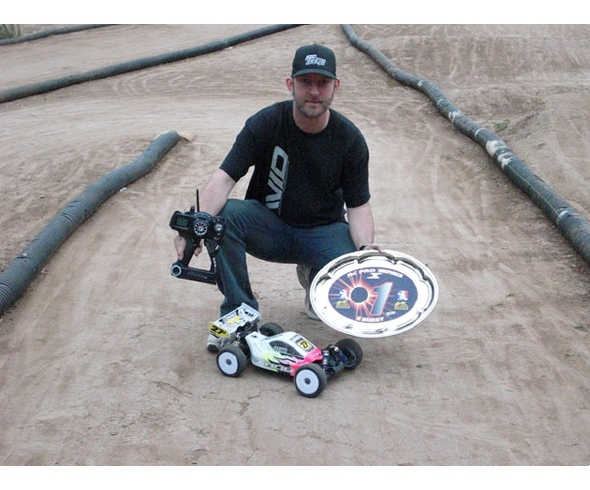David Joor and JConcepts win at RC Pro Series – South Round 1