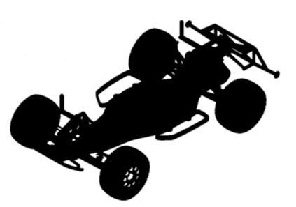 TQ Racing SX10 SC Truck Teaser