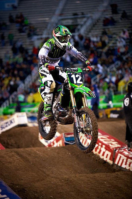 Traxxas Sponsored Jake Weimer Crowned 250 West Champion; Teammate Josh Hansen Wins Final Round of 250 West Series