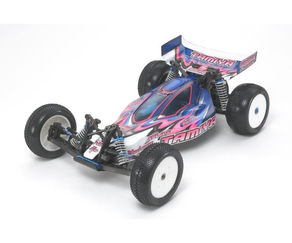 Tamiya TRF201 2WD Off-road Electric Buggy