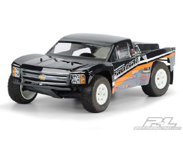 Pro-Line and Protoform Early May Releases