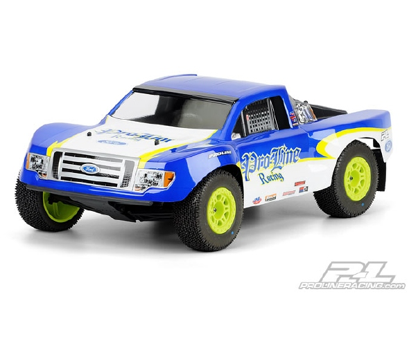 Pro-Line Racing Mid May Releases