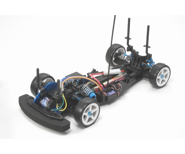 Tamiya FF-03 Pro touring car kit
