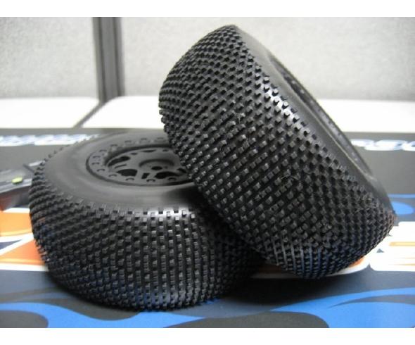 Pro-Line HoleShot SC Tires Sneak Peek