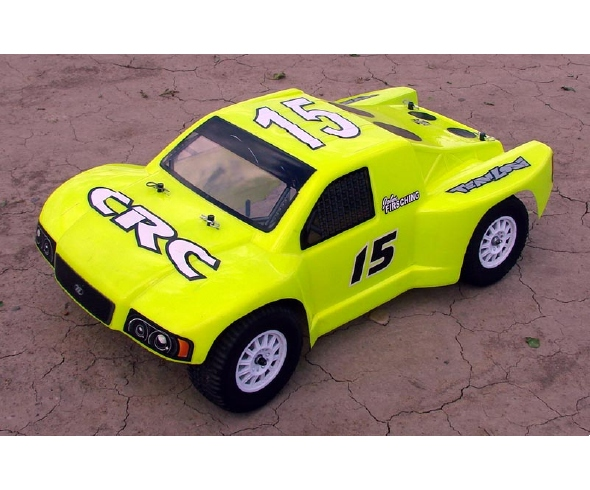 Calandra Racing Concepts Short Course Conversion Kit for Losi XXX-T based trucks
