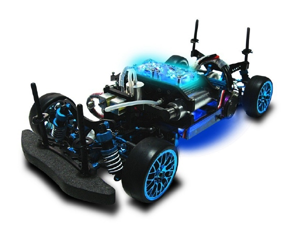 Horizon Fuel Cell Technologies H-Cell 2.0 hydrogen fuel cell for RC cars