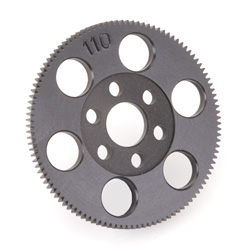 CORE RC CNC Gears & Charge Lead