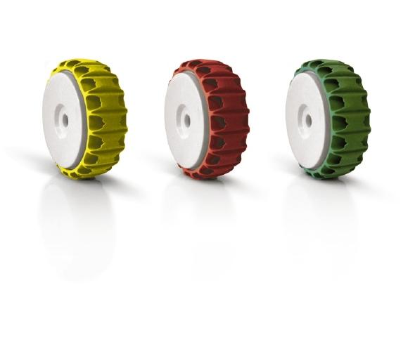 Veggo Plast RC Airbag Tire Inserts