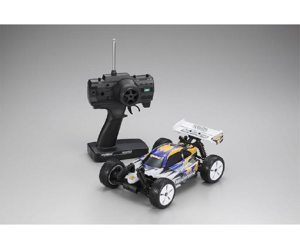 Kyosho Halfeight Mini Inferno Type 1