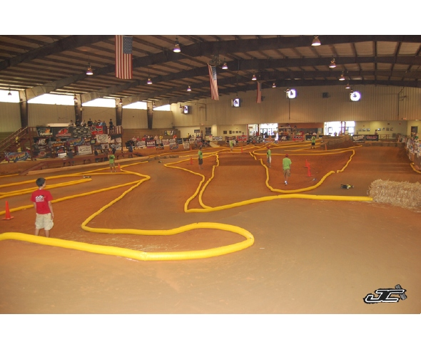 JConcepts victorious at 2010 Manufacturers Shootout