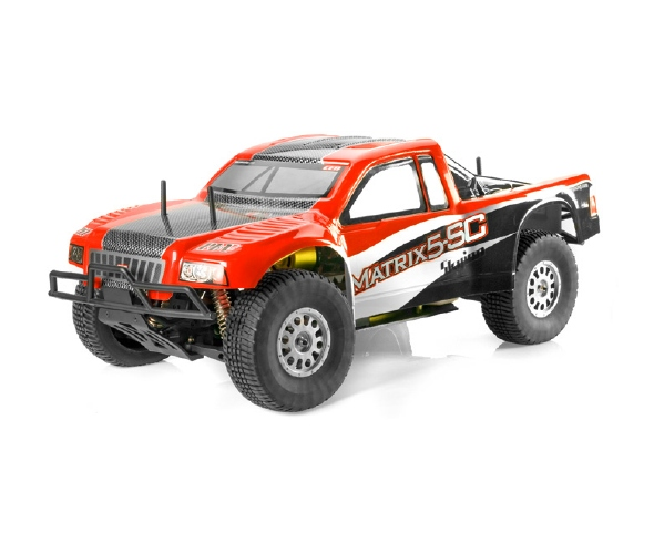 CEN Racing Matrix 5-SC