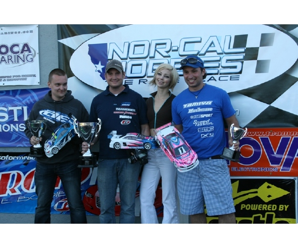 Pro-Line wins at 2010 Reedy Race of Champions