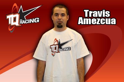 Travis Amezcua joins TQ Racing