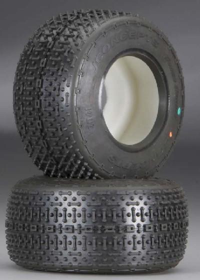 JConcepts Goose Bumps Short Course Tires