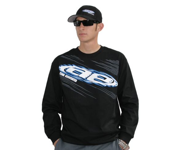 Team Associated Vertigo Long-sleeve Shirt