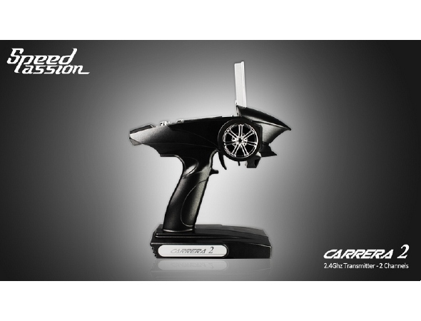 Speed Passion Carrera2 2.4GHz Transmitter