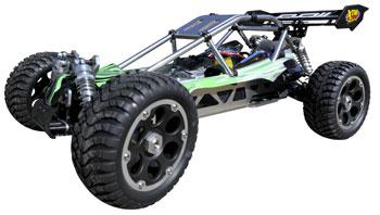 XTM Racing Rail