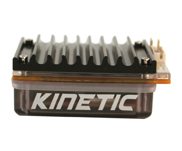 Novak Kinetic 1S ESC and Re-Introduction to the Updated Kinetic ESC
