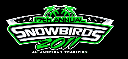 Snowbird Nationals Race Announcement