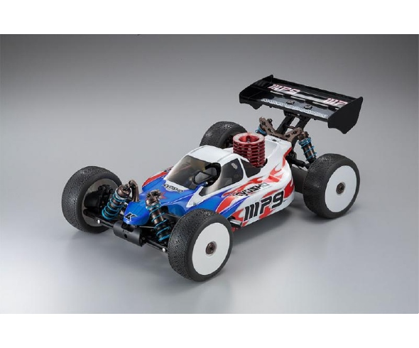 Kyosho Inferno MP9 TKI 2