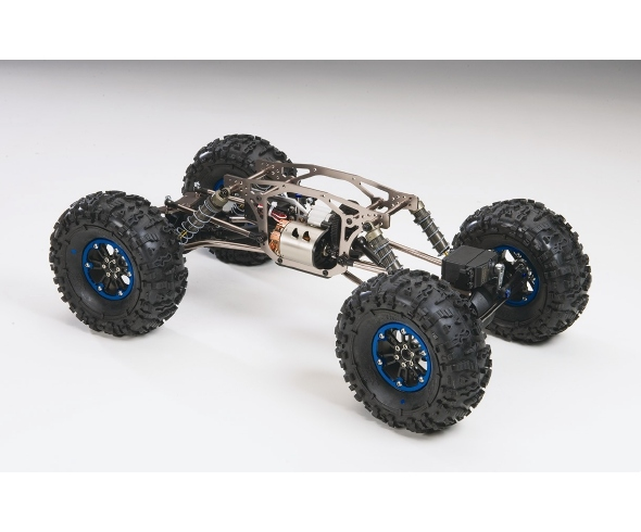 GateKeeper GC-3A Comp Chassis Kit for Axial AX-10